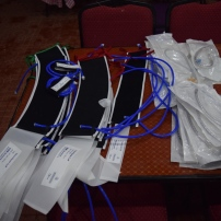 Donated Anaesthetic Equipment