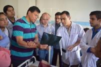 Bharatpur Hospital - Chitwan 2017